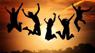 Нумо веселитися: які будуть розважальні заходи на День молоді в Україні
