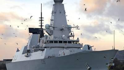 Росія сатаніє: що варто знати про інцидент з британським есмінцем