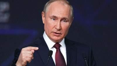 """Байки Путіна: як глава Кремля збрехав у статті про Україну, НАТО і """"Велику вітчизняну війну"""""""