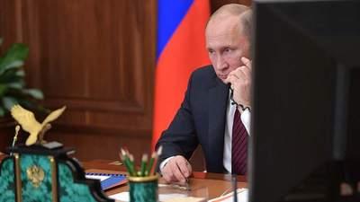 Як і раніше, йому ніхто не вірить, – Скоріна про статтю Путіна