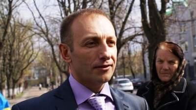 Люстрированный экс-глава прокуратуры Черкащины получит 1 миллион гривен