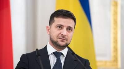 Ему никто ничего не обещал, – Зеленский о переговорах Байдена с Путиным относительно Украины