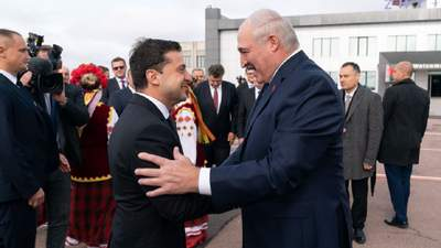 Лукашенко обіцяв мені, що не підведе, – Зеленський про історію з вагнерівцями