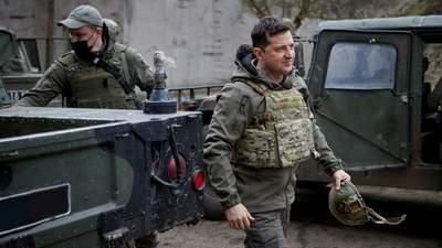 Це фейк, – Зеленський про нібито зменшення оборонних поставок Україні