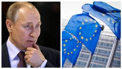 В ЕС разработают новые санкции против России – на случай ее враждебных действий