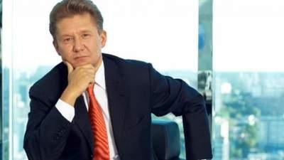Кто будет подписывать контракт на газ, – в Кремле отреагировали на санкции против Миллера