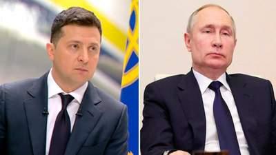 В Кремле пригрозили срывом встречи Зеленского и Путина: каковы причины