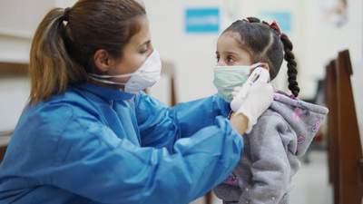 COVID-19 та діти: як лікарі знайшли рідкісний синдром