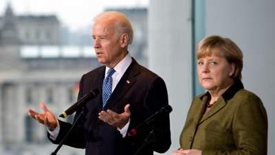 """Німеччина показала текст угоди зі США щодо """"Північного потоку-2"""": чого чекати Україні"""