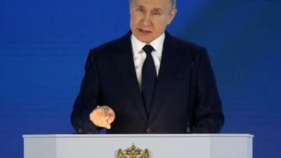 Россия объяснила, почему подала жалобу на Украину в ЕСПЧ