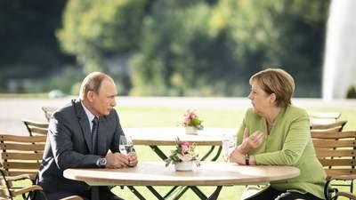 Собственные интересы превыше всего: почему США и Германия предали Украину