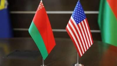 У США створили групу підтримки Білорусі – Голос Америки