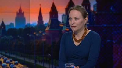 """Однопартійці пояснили слова польської політикині про """"закрити очі на Крим"""""""