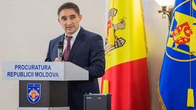 К похищению Чауса причастны украинские госорганы, – генпрокурор Молдовы