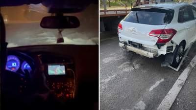 Не віриться, що вижили, – журналістка 24 каналу дивом врятувалася під час зливи в Одесі