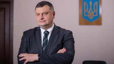 Випускник академії ФСБ: що відомо про нового главу СЗР Литвиненка