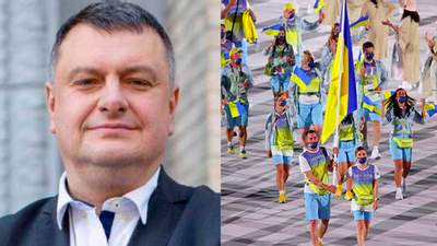 Головні новини 23 липня: новий голова Служби зовнішньої розвідки, відкриття Олімпіади