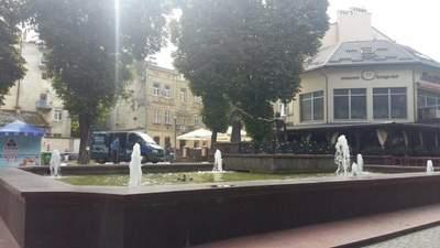 Пам'ятаю, щось п'ємо, а далі – лікарня: жорстоко побили та пограбували підприємців у Львові