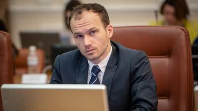 Малюська у відставку не збирається: тільки, якщо попросять дружина, Зеленський і Шмигаль