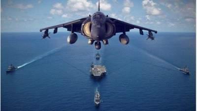 """""""Привласнили"""" своїй авіації винищувач США: Росія знову епічно осоромилася"""