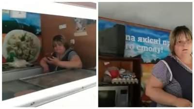 Жара и возраст: владельцы магазина, где продавщица нагрубила за язык, отреагировали на скандал