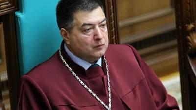 Увидим, – в Госдепе США не исключают введения санкций против Тупицкого