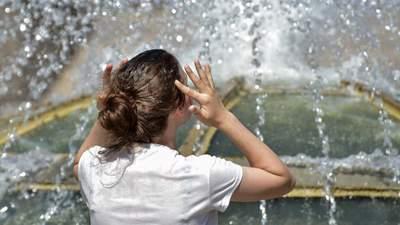 У Київ повернеться спека й дощі: прогноз погоди на тиждень
