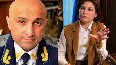 """""""Систематично тиснуть"""": Мамедов звільняється з Офісу генпрокурора"""