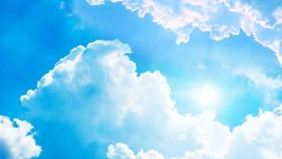 Прогноз погоди на 27 липня: в Україну повертається спека до +34, Захід охоплять грози