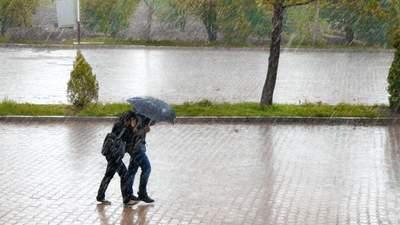 Аномальная жара и грозы: к Украине снова приближается плохая погода