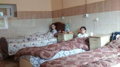 Антисанітарія та брудний посуд, – діти, що отруїлись на Прикарпатті, про умови в готелі