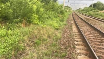 Открыл двери во время движения и не удержался: на Львовщине мужчина выпал из поезда