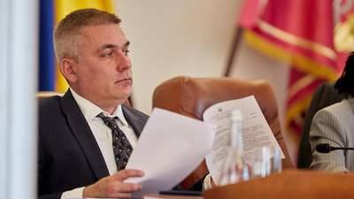 ОПЗЖ не виганятиме заступника голови Харківської облради, якого зловили на хабарі