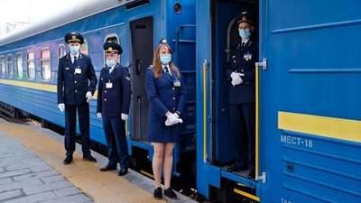Через аварію електромережі затрималося відправлення потягів з Києва