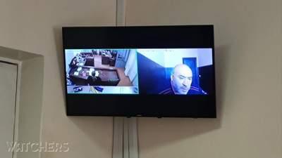 """Організатора """"тітушок"""" Майдану Крисіна звільнили від відповідальності за 3 статтями"""