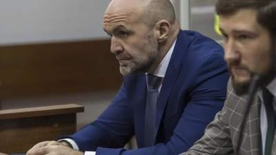Убийство Екатерины Гандзюк: суд оставил Мангера и Левина в СИЗО