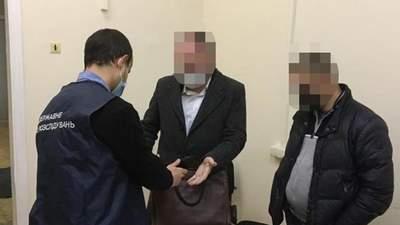 В Киеве будут судить 4 полицейских за похищение львовянина