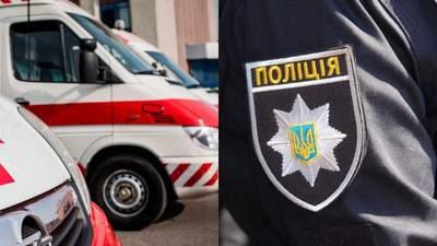 Потерпевшая в больнице: под Тернополем 17-летний парень изнасиловал 13-летнюю девочку