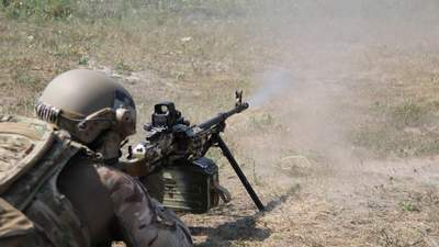 У Росії була ціль, – Гармаш пояснив, чому бойовики погодилися на режим тиші
