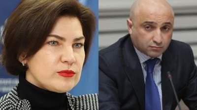 В Офісі генпрокурора заявили, що поки не можуть звільнити Мамедова