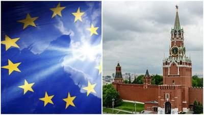 Через окупацію Криму: Україна та ще 4 країни долучилися до санкцій ЄС проти Росії