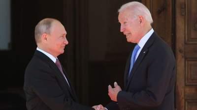 Администрация Байдена боится санкций против Путина и его окружения, – Politico