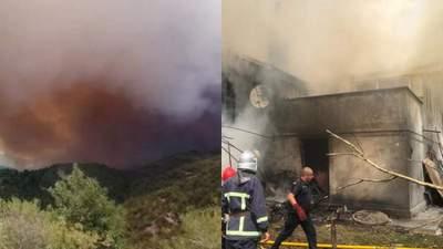 Главные новости 28 июля: масштабные пожары в Турции, трагедия на Прикарпатье