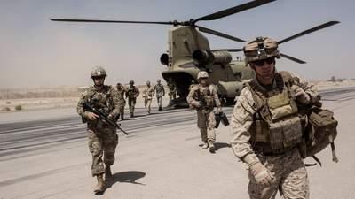 Росія розпочинає нову гру на тлі виходу США з Афганістану, – Financial Time