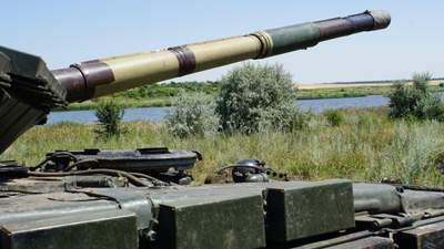 Розвідка оприлюднила запис розмови бойовиків під час масштабного обстрілу позицій ЗСУ