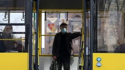Готовятся к новому локдауну: в Киеве уже составляют списки на спецпропуска в транспорт