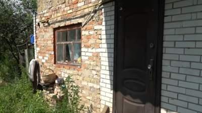 На Киевщине муж задушил жену за то,  что не приготовила ему есть