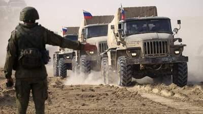 Российские войска вплотную подошли к границе с Афганистаном: видео