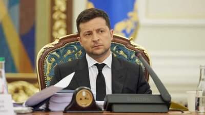 Зеленський вивів Хомчака зі складу РНБО: хто його замінив