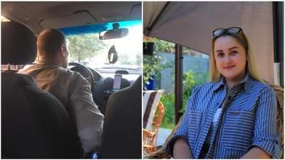 """Назвав """"споконвіку російським"""" містом: таксист у Харкові облаяв пасажирку через українську мову"""
